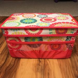 Thirty-One Rectangle Storage Bin